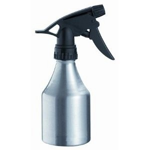 Wassersprühflasche Alu
