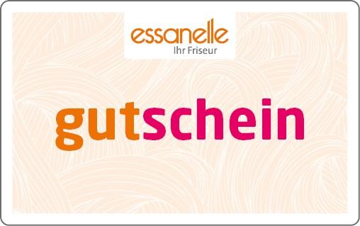 Essanelle Geschenkgutschein - ab 50,- €