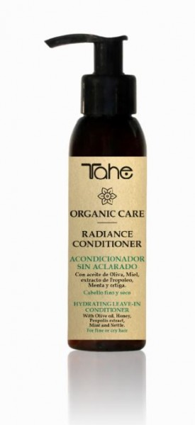Radiance Leave-in Conditioner