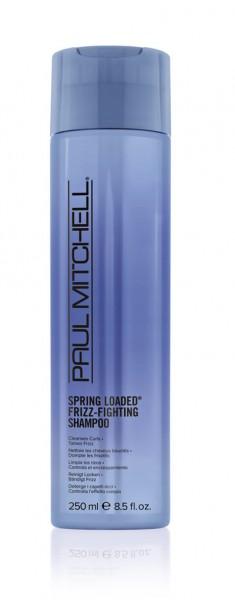 Curls Spring Loaded Frizz-Fighting Shampoo
