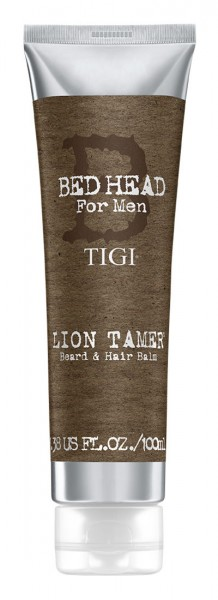 BED HEAD for Men Lion Tamer