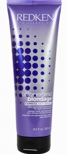 Redken Color Extend Blondage Express Anti-Brass Maske