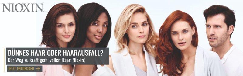 Tipp gegen Haarausfall