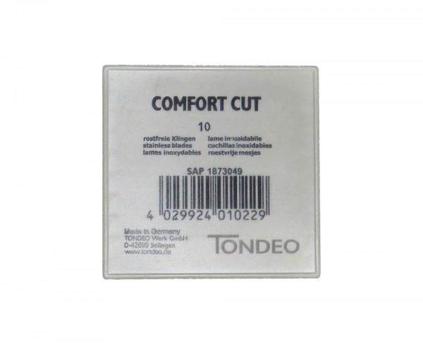 Comfort Cut