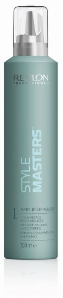 Style Masters Amplifier Mousse