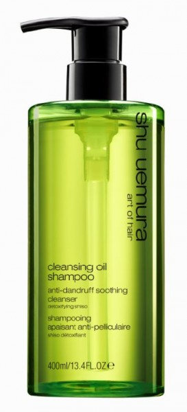 Anti-Dandruff Soothing Cleanser