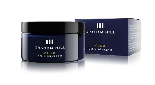 Club Defining Cream