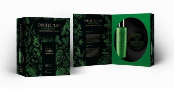 Amazonia Geschenkset
