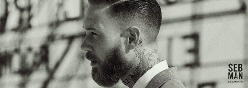 SEB Man im Onlineshop Klier Hair World kaufen