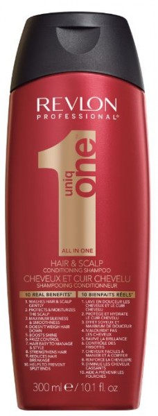 Uniqone Conditioning Shampoo