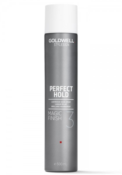 StyleSign Perfect Hold Magic Finish 0,5l