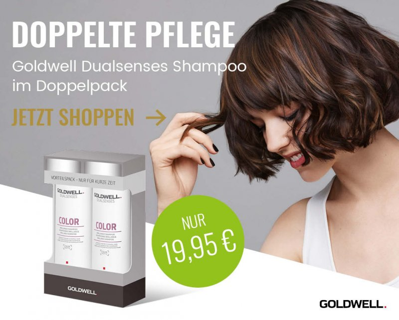 Goldwell Doppelpacks