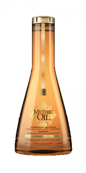 Mythic Oil Shampoo feines/normales Haar