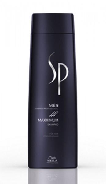 SP Men Maxximum Shampoo, 250 ml