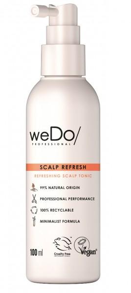 weDo Professional Scalp Refresh Tonic