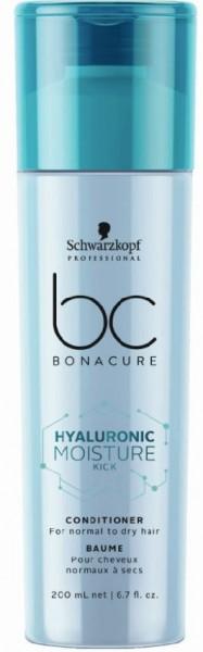BC Bonacure Hyaluronic Moisture Kick Conditioner