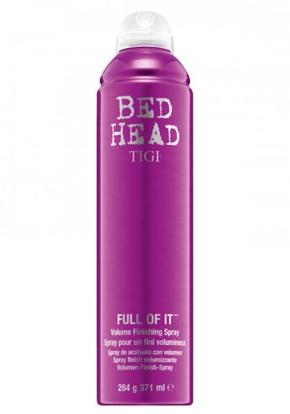 BED HEAD Full Of It Volume Finishing Spray