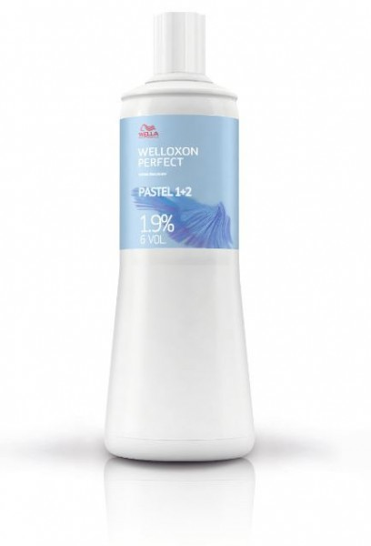 Wella Welloxon Perfect Oxidations-Creme