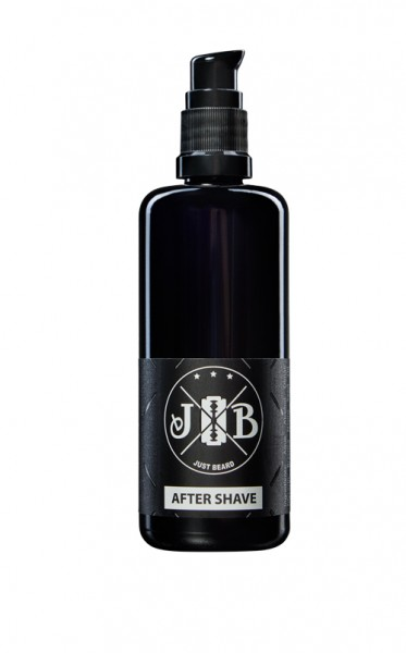 Just Beard Aftershave Cream