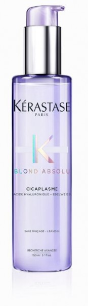 Blond Absolu Cicaplasme
