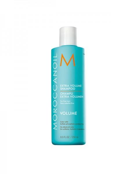 Extra Volume Shampoo 250ml