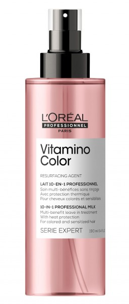 L'Oréal Serie Expert Color 10 in 1