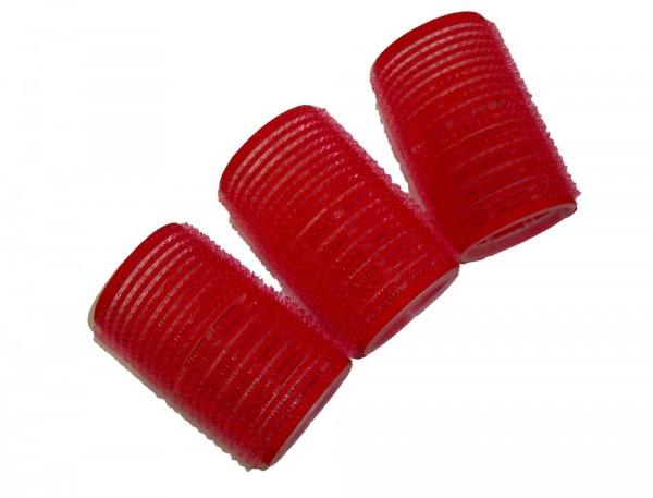Efalock Haftwickler rot 36 mm 12 Stück