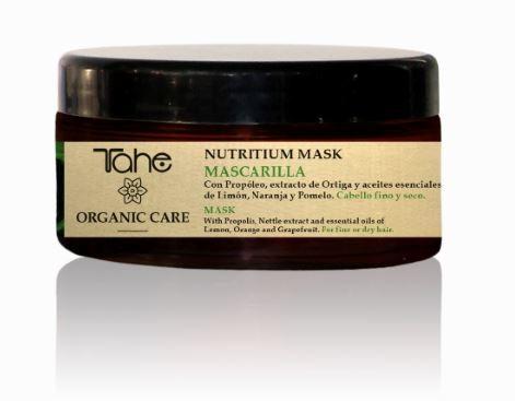 Nutritium Mask
