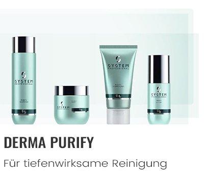 SP Energycode Derma Purify
