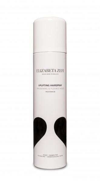 Uplifting Hairspray