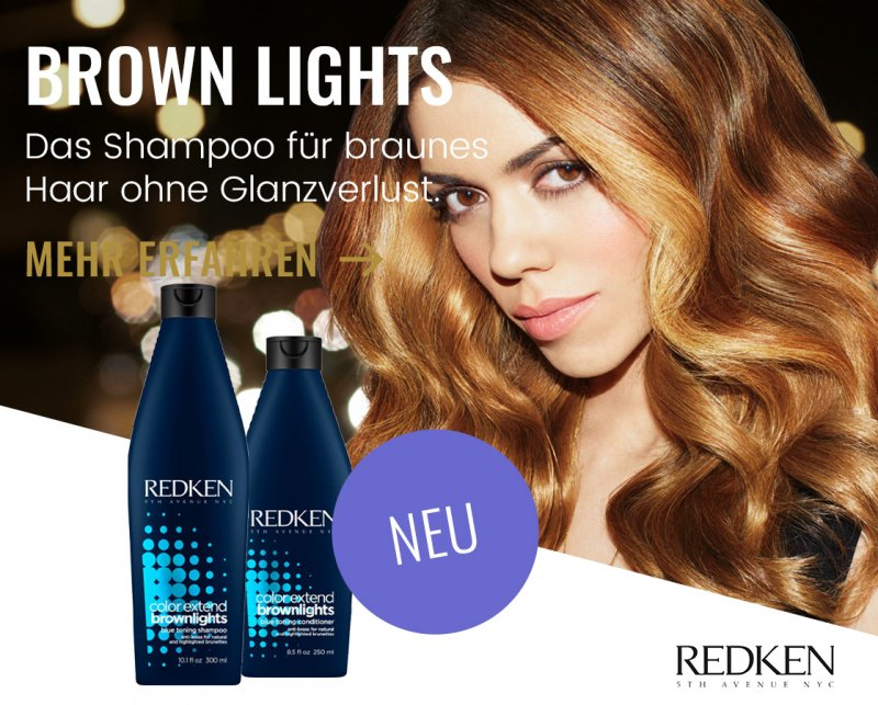 Redken Brown Lights neu