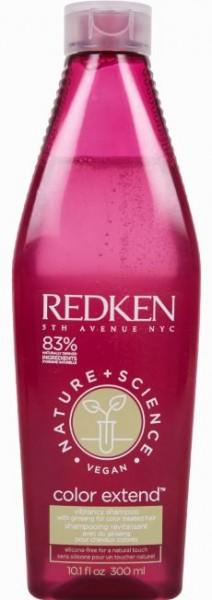Redken Nature+Science Color Extend Shampoo