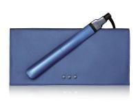 platinum+ upbeat Styler kobalt-blau