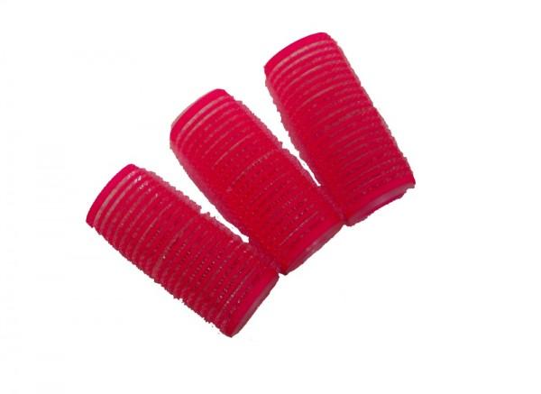 Haftwickler rose 24 mm 12 Stück