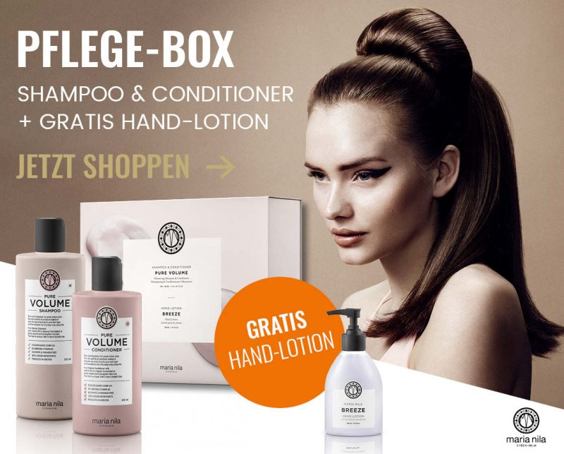 Maria Nila Holiday Box