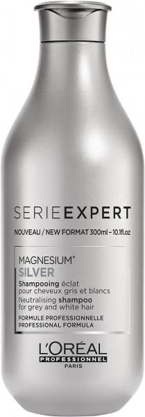 Serie Expert Silver Shampoo 0,3l
