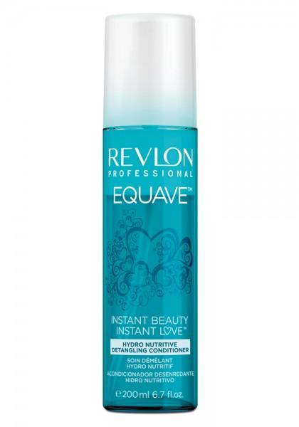 Revlon Equave Hydro Nutritive Detangling Conditioner, 200 ml