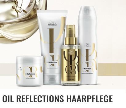 Wella Oil Reflections Haarpflege für geschmeidiges und glänzendes Haar