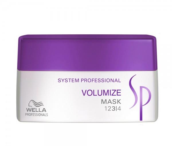 SP Volumize Mask, 400 ml