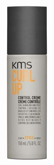 Curlup Control Creme 150ml