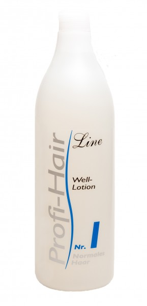 Well-Lotion Nr. 1 Normales Haar 1L