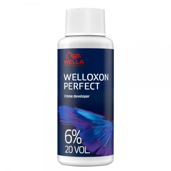 Welloxon Perfect Oxidations-Creme