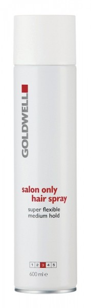 Goldwell Salon only Haarspray, 600 ml