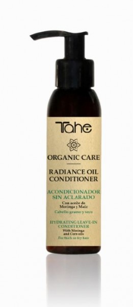 Radiance Oil Leave-in Conditioner