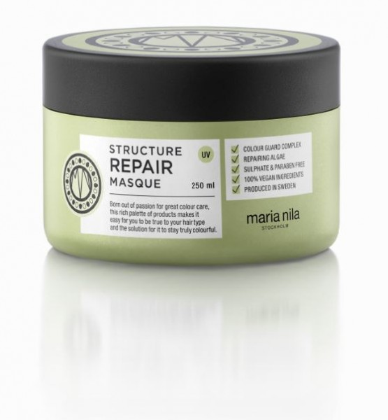 Structure Repair Masque