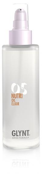 Nutri Oil Elixir 100ml