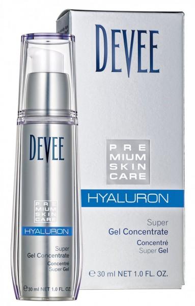 DEVEE Hyaluron Gel, 30 ml