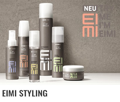 Wella Professionals EIMI Styling