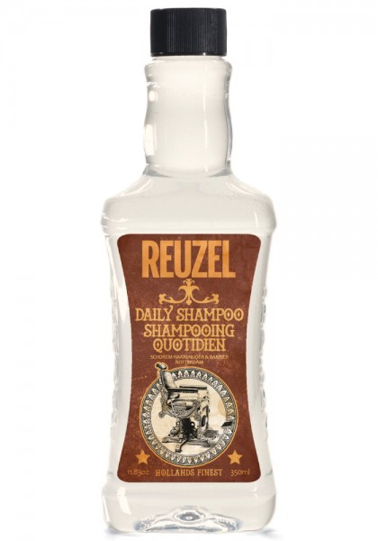 Reuzel Daily Shampoo, 350 ml