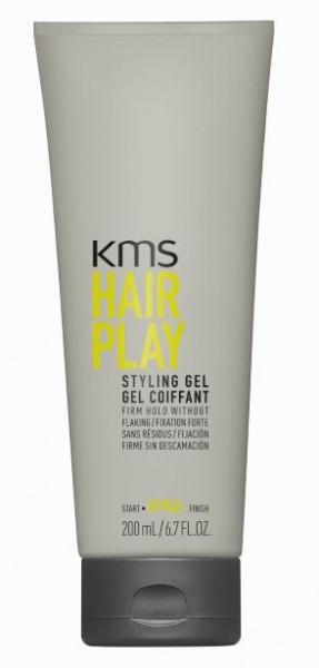 Hairplay Styling Gel